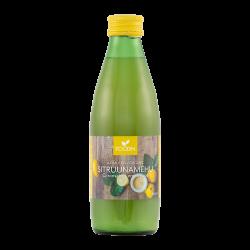 Sitruunamehu, luomu, 250 ml