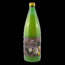 Citronsaft, ekologisk 1 liter