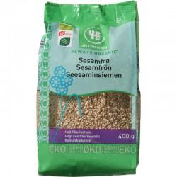 Sesame seed 400g, Organic