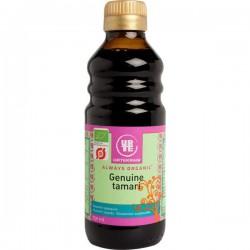 Gluteeniton Genuine Tamari -soijakastike 250 ml
