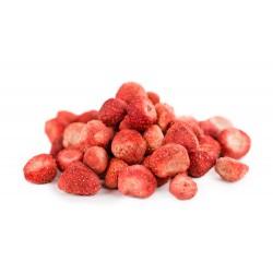 Strawberry 25 g, Freeze-dried
