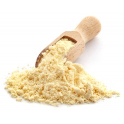 Lupin flour, Organic 800g