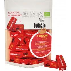 Strawberry fudge 150 g,...