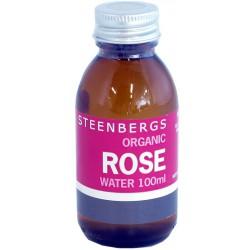 Ruusuvesi 100 ml, Steenbergs