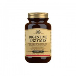 Digestive Enzymes -...