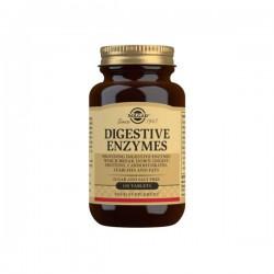 Digestive Enzymes Solgar...