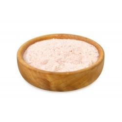 Himalayan crystal salt,...