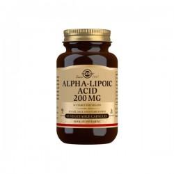 Alfa-liponsyra 200 mg,...