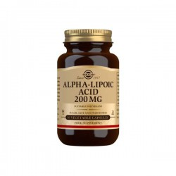 Alpha-lipoic acid 200 mg,...