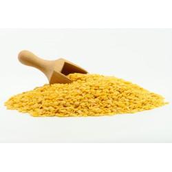 Lentils, Yellow, Organic...