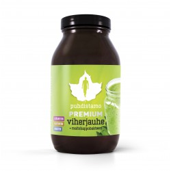 Premium Viherjauhe +...