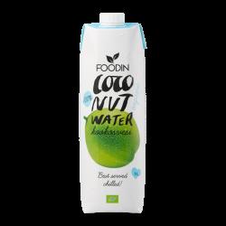 Kokosvatten, Ekologiskt, 1L