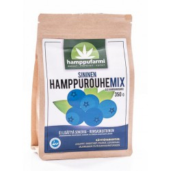 Blue Hemp Powder MIX 350g