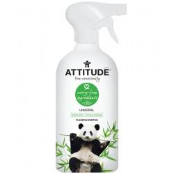 Yleispuhdistusaine 800 ml, Attitude