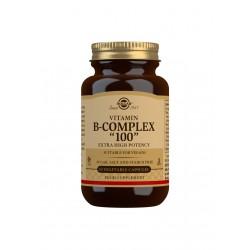 B-Complex 50, Solgar 50 caps
