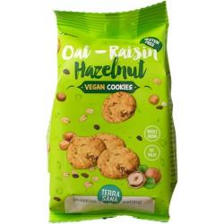 Gluten-free biscuit, oats,...