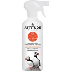 Tahranpoistaja 475 ml, Attitude