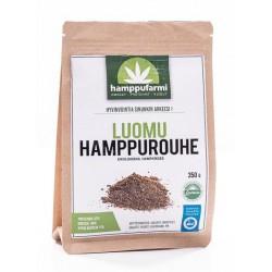 Hamppurouhe/jauhe 350g