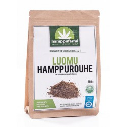 Hemp crumb / powder,...