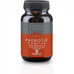 Probiotic Complex,...