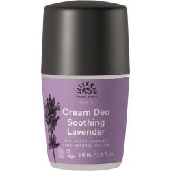 Soothing Lavender deodorant...
