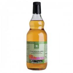Apple cider vinegar,...