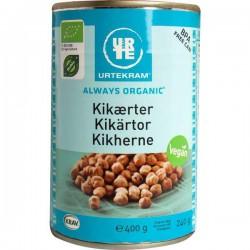 Chickpeas, Organic 400 g