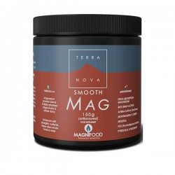 Smooth Mag Magnesium...