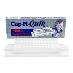 Cap-M-Quik  koko 00, Kapselointikone