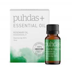 Rosemary oil 10 ml, Puhdas+