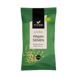 Pine Nuts, Organic 100 g