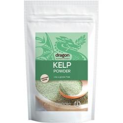 Kelp-jauhe 100 g, Luomu