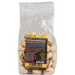 Pistaasipähkinä, paahdettu & suolattu 100 g, Luomu