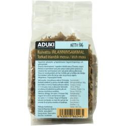 Irish moss, dried 50 g