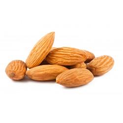 Almond, Organic, Raw 5 KG
