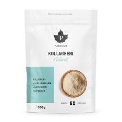 Collagen Natural - 300 g