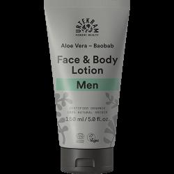 Men Face & Body Lotion...