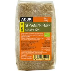Sesame seed 500g, Organic