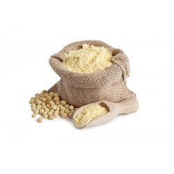 Soy flour, Organic 800 g