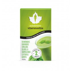 Green Smoothie - 150g