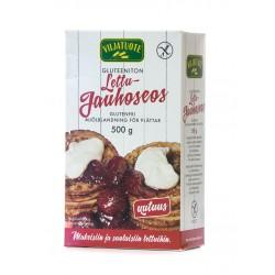 Gluten-free Pancake mix, 500g