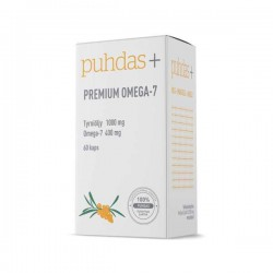 Premium Omega-7, 60 kaps,...
