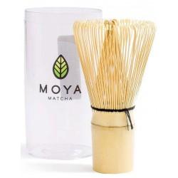 Matcha whisk, Moya Matcha