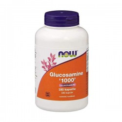 NOW Foods Glucosamine...