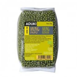 Mung bean 500 g, Organic