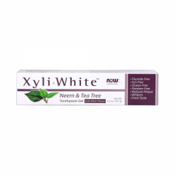 NOW Foods XyliWhite Neem &...