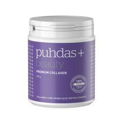 Beauty Premium Collagen 250g, Puhdas+