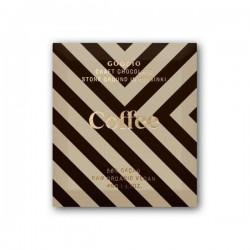 Coffee 56% Raw Chocolate,...