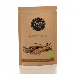Cordyceps Extract Powder,...