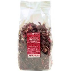 Hibiscuksenkukka 80 g, Luomu